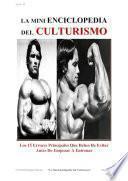 La Mini Enciclopedia Del Culturismo
