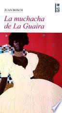 La muchacha de la Guaira