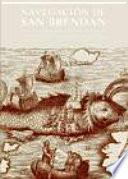 La navegación de san Brendán