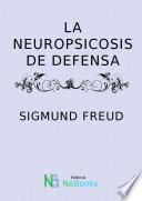 La neuropsicosis de defensa