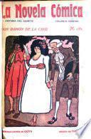 La Novela cómica
