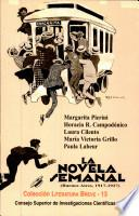 La Novela semanal (Buenos Aires, 1917-1927)
