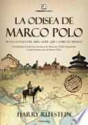 La odisea de Marco Polo