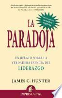 La paradoja / The Servant