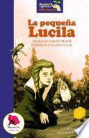 La pequeña Lucila
