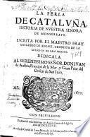 La Perla de Cataluña