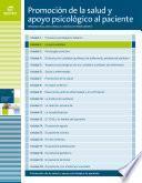 La personalidad (Promoción de la salud y apoyo psicológico al paciente)