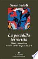 La pesadilla terrorista