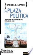 La plaza política