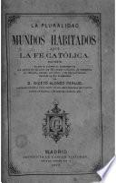 La pluralidad de mundos habitados ante la fé católica