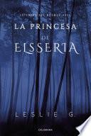 La princesa de Elsseria