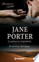 La princesa impostora - Al servicio del jeque