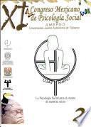 La Psicología Social en México