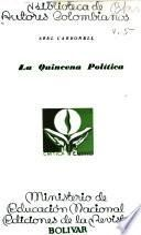 La quincena política