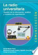 La radio universitaria