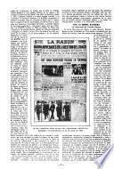La Razón, 1905-1980