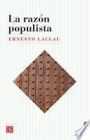 La razón populista
