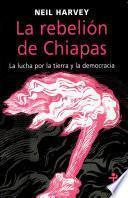 La rebelión de Chiapas