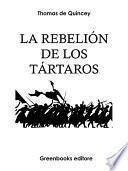 «La rebelión de los Tártaros»