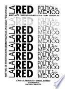 La Red política en México