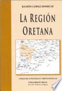 La región Oretana