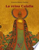 La reina Calafia