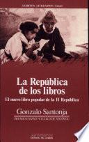 La República de los libros