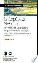 La República Mexicana: Durango