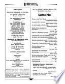 La revista del Instituto Sonorense de Cultura