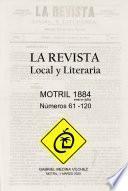 La Revista Local y Literaria