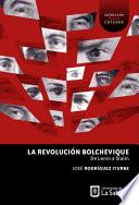 La revolución Bolchevique
