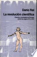 La Revolucion Cientifica