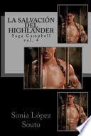 La Salvación Del Highlander