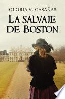 La salvaje de Boston