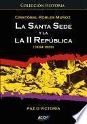 La Santa Sede y la II República (1934-1939)
