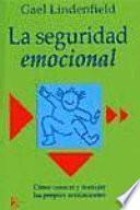 La seguridad emocional