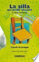La silla que perdió una pata y otras historias
