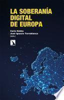 La soberanía digital de Europa