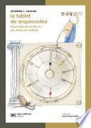 La tablet de Arquímedes