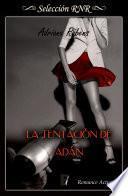 La tentación de Adán (Bilogía Pecado original 2)