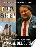 La Teologia Sistematica