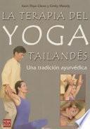 La Terapia del yoga tailandés