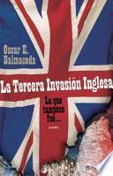 La tercera invasión inglesa