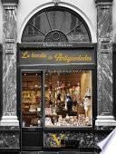 La tienda de antigüedades