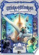 La tierra de las historias: los mundos colisionan