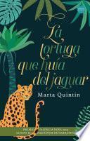 La tortuga que huía del jaguar