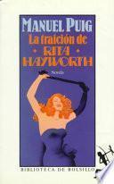 La traición de Rita Hayworth