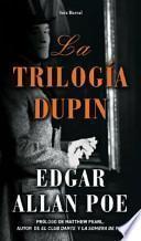 La Trilogia Dupin