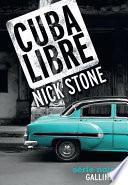 La trilogie Max Mingus (Tome 3) - Cuba Libre