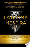 La última mentira (The Marriage Lie)